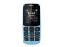 Nokia 105 Single Sim New A00028372 Blue Киев