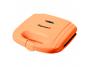 Бутербродница Vilgrand VSG0757 750 ВТ Оранжевая (34-45583)