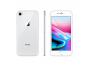 Смартфон Apple iPhone 8 64GB Silver Refurbished (STD02949)