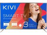 Цены на Телевизор 4K UHD LED Kivi 55UR...