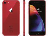 Цены на Apple iPhone 8 256GB Red (F001...