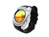 Цены на Smart Watch Phone V8 Silver (4...