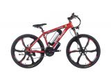 Цены на Электровелосипед ActiveRide Fe...
