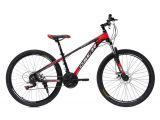 """Цены на Велосипед Oskar 26""""PIRANHA Чер..."""