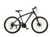 """Цены на Велосипед Oskar 26""""M123 Черно-..."""