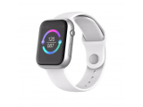 Цены на Смарт-часы Lemfo SX16 Белые (9...
