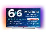 Цены на OLED-телевизор Philips 65OLED8...