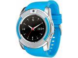 Цены на Часы Smart Watch Phone V8 Blue...