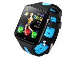 Цены на Детские умные GPS часы Aladeng...