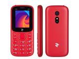 Цены на 2E E180 2019 Dual Sim Red (680...