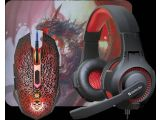 Цены на IT набор Defender DragonBorn M...