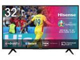 led-телевизор hisense 32b6700h...