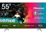 led-телевизор hisense 55a7400f...