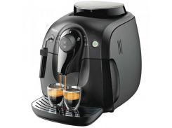 Кофемашина эспрессо Philips HD 8651/09