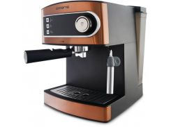 Кофеварка эспрессо Polaris PCM 1515E Bronze (F00120348)