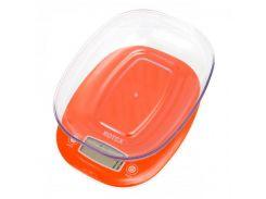 Весы кухонные Rotex RSK19-P Orange (F00115057)