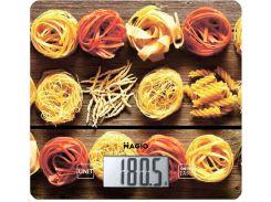 Весы кухонные MAGIO MG-690 Spaghetti (F00121826)