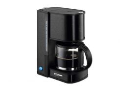 Кофеварка Vitalex VL-6001 Черная
