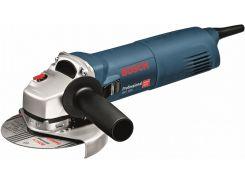 Угловая шлифмашина Bosch GWS 1000 Синий (57641)