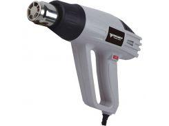 Фен технический Forte HG 2000-2V 2000 Вт (30797)