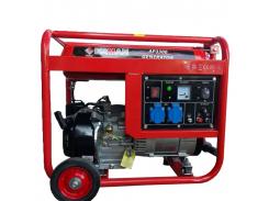 Генератор бензиновый ERMAN AP 3300 (2-15-2)