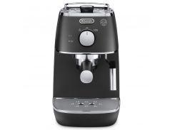 Кофеварка DeLonghi ECI 341 BK