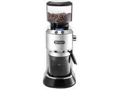 Кофемолка DeLonghi KG 521 M Серебристый (hub_oJUt35223)
