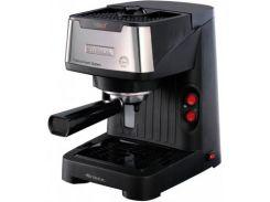 кофеварка ariete 1339 черный (f00118422)