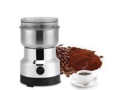 Кофемолка Domotec Белый (hub_svfe93332)
