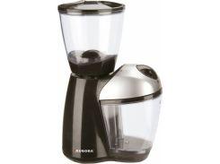 Кофемолка AURORA AU-349 100 Вт Черная (hub_QDug24084)