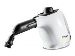 Пароочиститель KARCHER SC 1 Premium Белый (55401)
