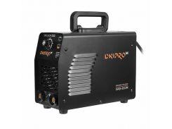 Сварочный инвертор Dnipro-M SAB-260N (80625013)