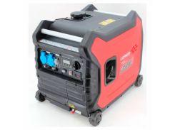 Инверторный генератор Loncin LC 3500i