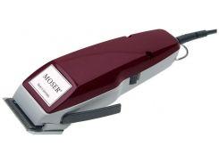 Машинка для стрижки Moser 1400 Edition Grey/red  (1400-0051)