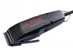 Машинка для стрижки Moser Professional Черная (1400-0087)