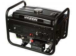 Генератор Hyundai HHY3030FE Бензиновый Черный (hub_XfUz89225)