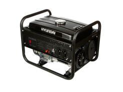 Генератор Hyundai HHY3030F Бензиновый Черный (hub_bYMl78335)