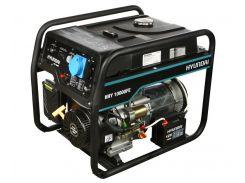 Генератор Hyundai HHY10000FE Бензиновый Черный (hub_fLFs55819)