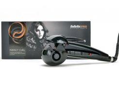 Машинка для завивки волос BaByliss Pro Черная (987403)