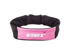 Сумка-пояс ROMIX Pink (RH26-L_XL P)