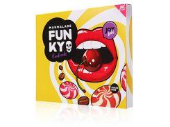 Мармелад фруктовый Joyfield Funky без сахара 300 г (1037)