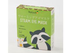 Паровая маска для глаз Natsubo Ромашка (NTSB02)