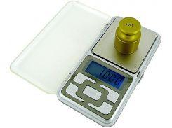 Ювелирные весы MH-200M 200гр/001