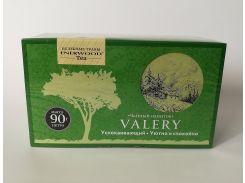 Чай травяной пакетированный успокаивающий Valery Enerwood 30 x 3 г (1109)