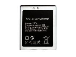 Аккумулятор для Bravis Vista 1700 mAh AAAA/Original (23728)