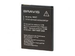 Аккумулятор для Bravis Next 1700 mAh AAAA/Original (23726)