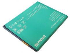 Аккумулятор для Bravis Omega 2000 mAh AAAA/Original (19258)