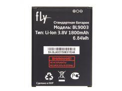 Аккумулятор для Fly BL9003 1800 mAh FS452 (36012)