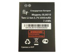 Аккумулятор для Fly BL8010 2500 mAh FS501 (36006)