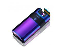 Акумуляторна USB запальничка SUNROZ MLT155 Хамелеон (SUN2507)